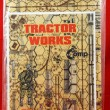 Tractor Works 2014
