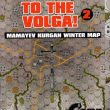 To the Volga 2 Winter Map Set, image courtesy of Noble Knight Games