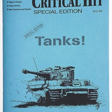 chtanks spec 1st ed