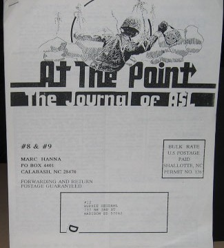 atthepoint
