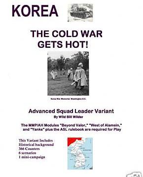 korea cold war gets hot pic 1