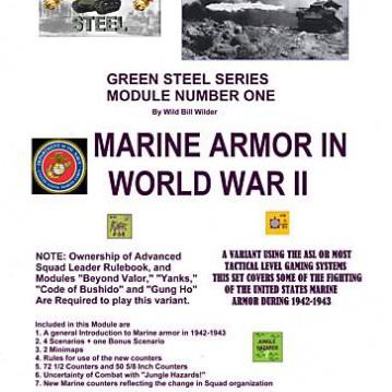 marine armor 1