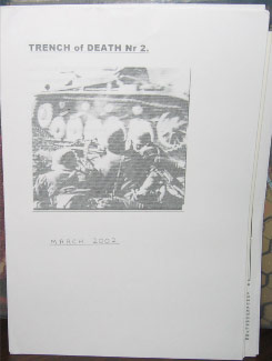 trenchofdeath