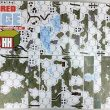 Red Ice HotHex Map, image courtesy of Noble Knight Games