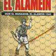 CH Dier El Munassib EL Alamein 42 Front Cover