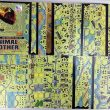 Animal Mother Hue Monster Map Set, image courtesy of Noble Knight Games