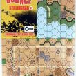 """MTRB 11 """"Brownie"""" Map, image courtesy of Noble Knight Games"""
