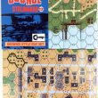 """MTRB 12 """"Brownie"""" Map, image courtesy of Noble Knight Games"""