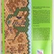 """MTRB 6 """"Brownie"""" Map, image courtesy of Noble Knight Games"""