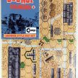"""MTRB 8 """"Brownie"""" Map, image courtesy of Noble Knight Games"""