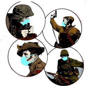 asl guys with masks